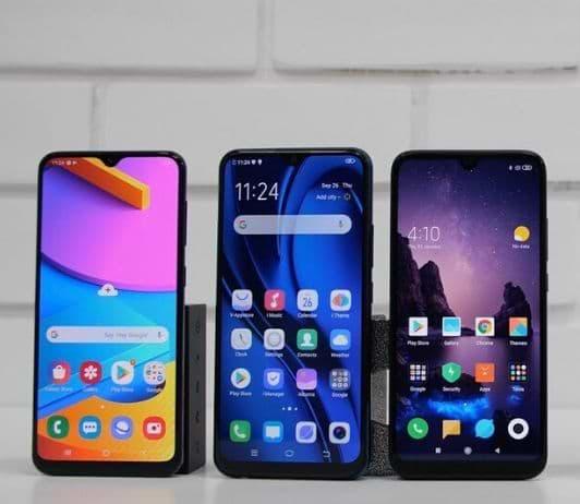top 5 mobiles under 10000 in 2021