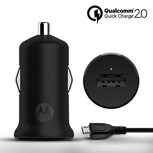 Motorola Turbo Power Qualcomm 2.0 Quick